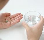 脳梗塞の予防に効くサプリC