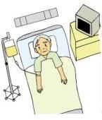 シークレットサンタ末期癌