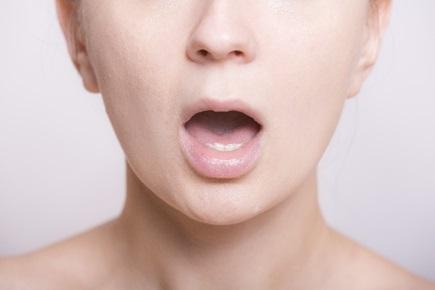 発声練習のイメージ画像A