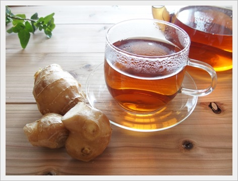 生姜紅茶b