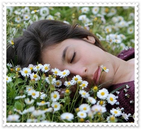 理想の睡眠時間B
