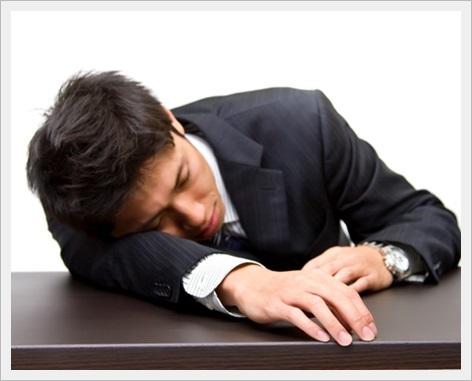 昼寝の効果H