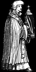 キリスト教司祭