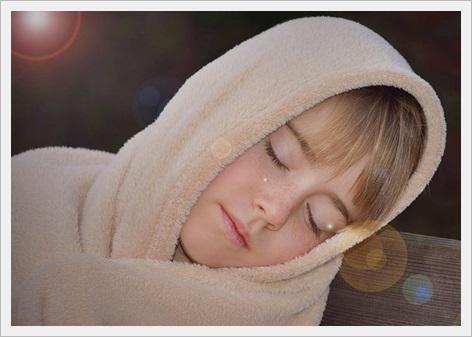 理想の睡眠時間C