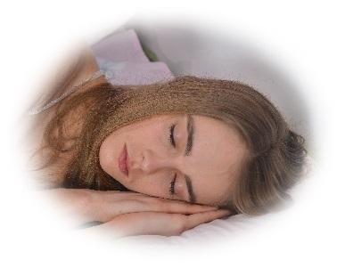 理想の睡眠時間A