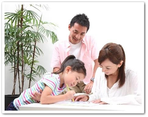 子供の学力を伸ばす褒め方B
