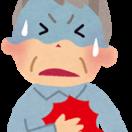 心臓の位置と心筋梗塞の痛みアイキャッチ画像A