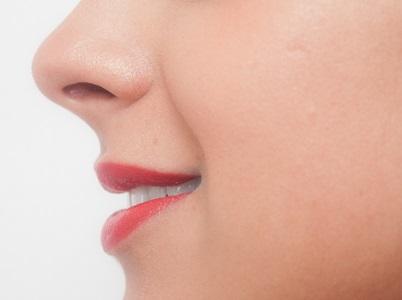 口呼吸の人は風邪ひきやすい