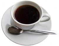 ドライアイに効く目薬コーヒー写真