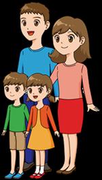アスペルガー症候群の子供の特徴と対応E