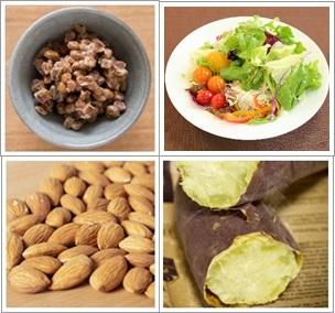 便秘に効く食べ物J