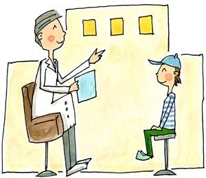 アスペルガー症候群の子供の特徴と対応F