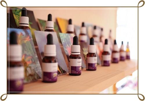 花粉症をアロマで効果的に改善アロマレシピ