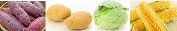 体を温める食べ物体を冷やす食べ物R