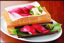 花粉症に効く食べ物魚E