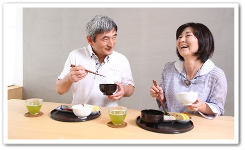 認知症を予防する食べ物R