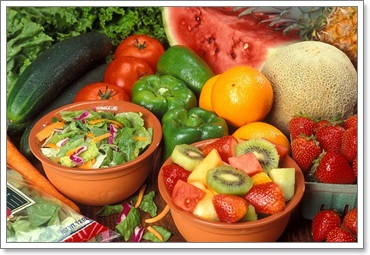 老化防止する食べ物ビタミンミネラルの写真A