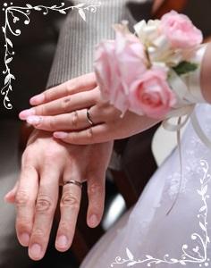 人差し指と薬指の長さの比率男女の指の長さ