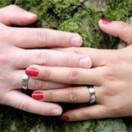 人差し指と薬指の長さの比率アイキャッチ画像
