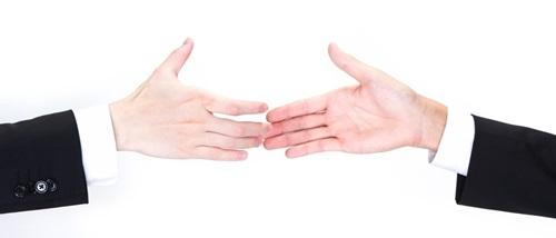 人差し指と薬指の長さの比率男性の指
