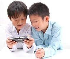 ゲームは子供に悪影響を与えるアイキャッチ画像