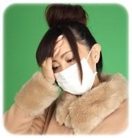 インフルエンザを麻黄湯で治すアイキャッチ画像