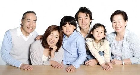 インフルエンザの家族感染予防法のイメージ画像