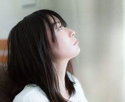 アスペルガー症候群の女性のアイキャッチ画像