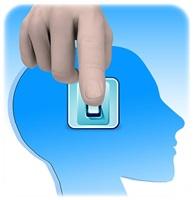 脳の覚醒レベルのスイッチ