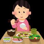 喘息に効く食べ物や飲み物って?!逆に発作を起こす食品は?