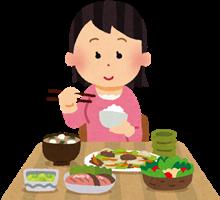 喘息に効く食べ物飲み物のアイキャッチ画像