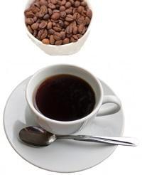コーヒーの写真A