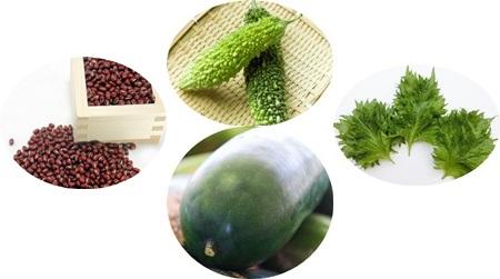 風湿型の風邪に効く食べ物