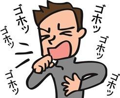 風邪の咳が止まらないときの治し方のアイキャッチ画像