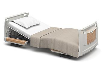 パラマウント介護用ベッドA