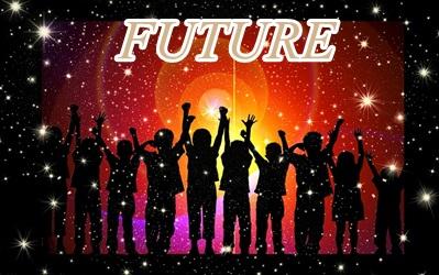 子供たちの輝ける未来