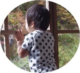 発達障害の子供のイメージ画像