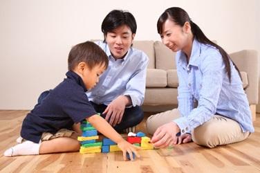 家庭での子供への対応