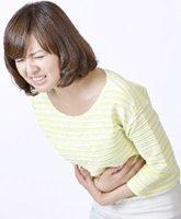 冷えからくる腹痛のアイキャッチ画像