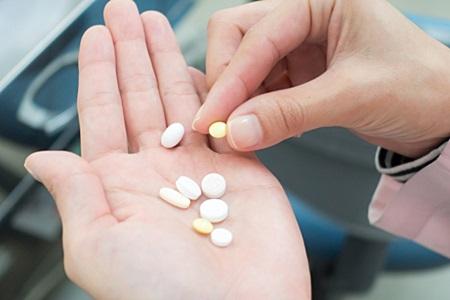 インフルエンザの予防はビタミンがカギの画像A