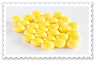 ビタミンCの写真