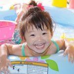 子供の日焼け後の処置と予防対策!肌の赤みや痛みを早く治す方法