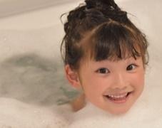 インフルエンザでお風呂はいつからOKの画像