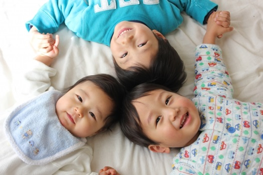 子供の咳は長引きやすいのイメージ画像