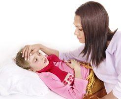 子供の咳が夜止まらないのアイキャッチ画像