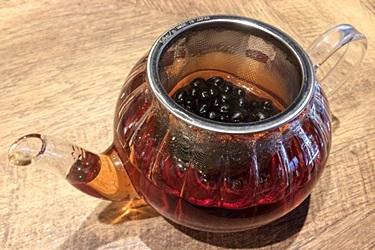 黒豆茶の画像A