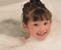 インフルエンザでお風呂はいつからのアイキャッチ画像