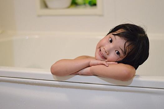 インフルエンザでお風呂はいつからのイメージ画像