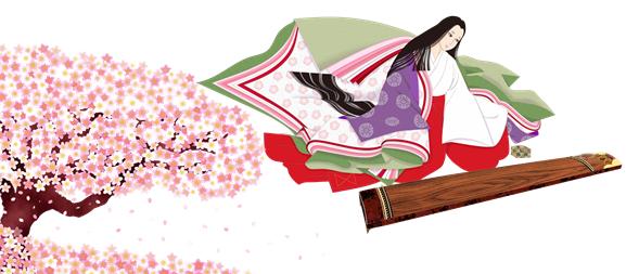 醍醐の花見のイメージ画像
