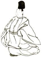 江戸の柏餅を酷評した公家のイメージ画像